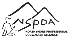 North Shore Professional Dogwalker Alliance Member