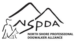 North Shore Professional Dogwalker Alliance Member