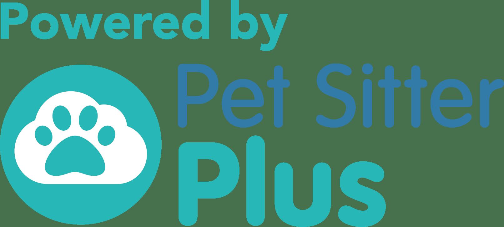 pet sitter plus logo