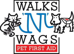 Walks n' Wags Pet First Aid Certified